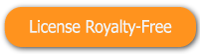 License Royalty-Free button